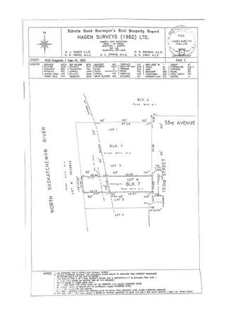 Photo 11: 5108 154 Street in Edmonton: Zone 14 Vacant Lot for sale : MLS®# E4237457
