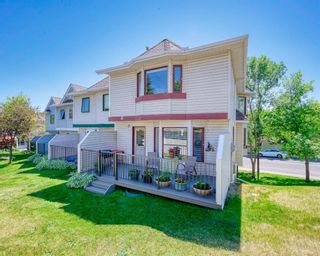 Photo 38: 5471 Patina Drive SW in Calgary: Patterson Row/Townhouse for sale : MLS®# A1126080