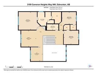Photo 49: 3169 CAMERON HEIGHTS Way in Edmonton: Zone 20 House for sale : MLS®# E4236718