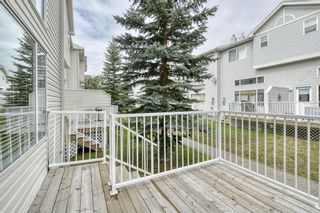 Photo 36: 1116 7038 16 Avenue SE in Calgary: Applewood Park Row/Townhouse for sale : MLS®# A1142879