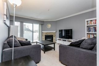 """Photo 10: 19 5664 208 Street in Langley: Langley City Townhouse for sale in """"The Meadows"""" : MLS®# R2244817"""