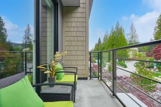 Photo 18: 205 1055 RIDGEWOOD Drive in North Vancouver: Edgemont Townhouse for sale : MLS®# R2575965