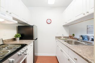 """Photo 4: 214 436 SEVENTH Street in New Westminster: Uptown NW Condo for sale in """"Regency Court"""" : MLS®# R2608175"""