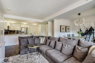 Photo 14: 227 15 ASPENMONT Heights SW in Calgary: Aspen Woods Apartment for sale : MLS®# C4275750