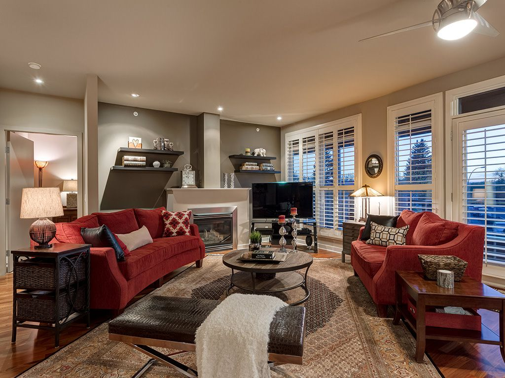 Photo 8: Photos: 306 4108 Stanley Road SW in Calgary: Parkhill_Stanley Prk Condo for sale : MLS®# c4012466