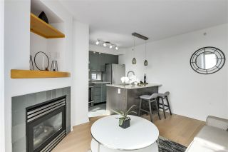 "Photo 5: 1709 1068 HORNBY Street in Vancouver: Downtown VW Condo for sale in ""THE CANADIAN"" (Vancouver West)  : MLS®# R2552411"