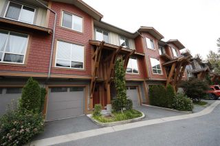 "Photo 4: 25 40653 TANTALUS Road in Squamish: Tantalus Townhouse for sale in ""TANTALUS CROSSING"" : MLS®# R2322195"