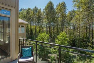 """Photo 15: 405 101 MORRISSEY Road in Port Moody: Port Moody Centre Condo for sale in """"LIBRA B/SUTTERBROOK VILLAGE"""" : MLS®# R2101263"""