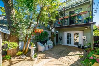 Photo 22: 4131 W 11TH Avenue in Vancouver: Point Grey House for sale (Vancouver West)  : MLS®# R2624027