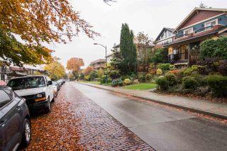 """Photo 30: 106 2175 W 3RD Avenue in Vancouver: Kitsilano Condo for sale in """"SEA BREEZE"""" (Vancouver West)  : MLS®# R2531053"""
