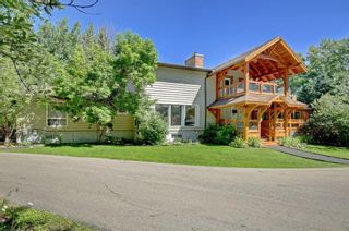 Photo 2: 336154 Leisure Lake Drive W: Rural Foothills County Detached for sale : MLS®# A1062696