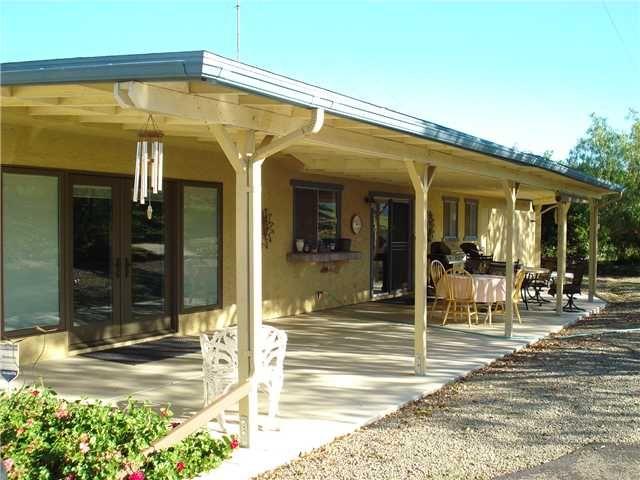 Photo 2: Photos: NORTH ESCONDIDO House for sale : 2 bedrooms : 10126 W Lilac Road in Escondido
