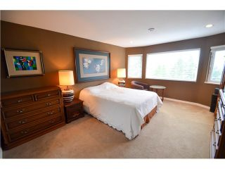 Photo 10: 7292 BARNET RD in BURNABY: Westridge BN House for sale (Burnaby North)  : MLS®# V1104455