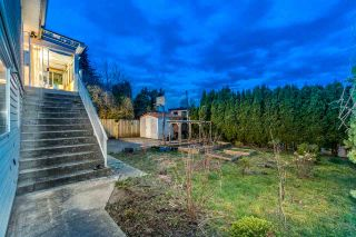 Photo 31: 7750 MUNROE Crescent in Vancouver: Champlain Heights House for sale (Vancouver East)  : MLS®# R2558370
