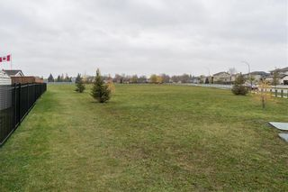 Photo 43: 170 Murray Rougeau Crescent in Winnipeg: Canterbury Park Residential for sale (3M)  : MLS®# 202125020