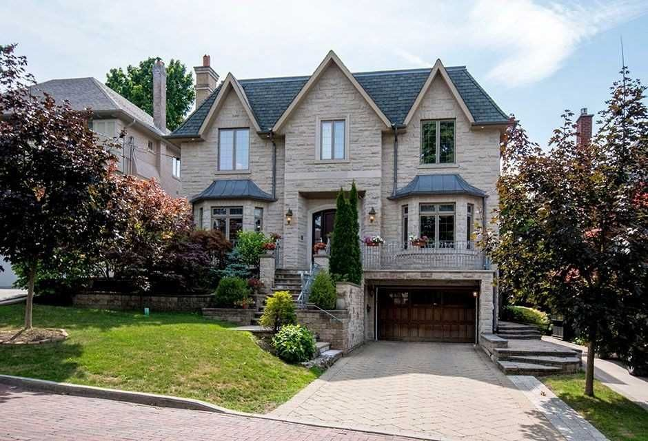 Main Photo: 112 Glenayr Road in Toronto: Forest Hill South House (2-Storey) for sale (Toronto C03)  : MLS®# C5301297