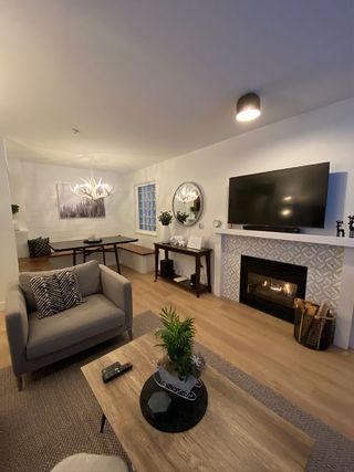 """Photo 3: 25 4355 NORTHLANDS Boulevard in Whistler: Whistler Village Condo for sale in """"North Star"""" : MLS®# R2530030"""