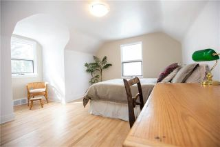 Photo 15: 649 Viscount Place in Winnipeg: East Fort Garry Residential for sale (1J)  : MLS®# 1910251