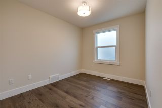 Photo 16: 11429 80 Avenue in Edmonton: Zone 15 House Half Duplex for sale : MLS®# E4202010