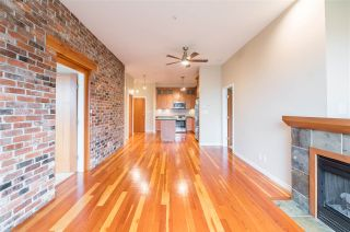 """Photo 10: 208 250 SALTER Street in New Westminster: Queensborough Condo for sale in """"PADDLERS LANDING"""" : MLS®# R2542712"""