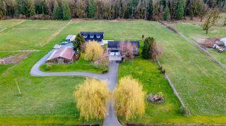 "Photo 34: 29914 GLENGARRY Avenue in Abbotsford: Bradner House for sale in ""MT.LEHMAN"" : MLS®# R2554933"