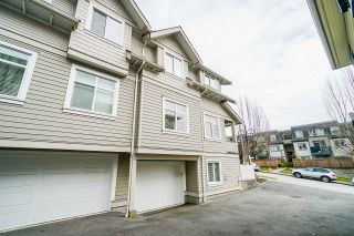 "Photo 33: 105 218 BEGIN Street in Coquitlam: Maillardville Townhouse for sale in ""BEGIN SQUARE"" : MLS®# R2545847"