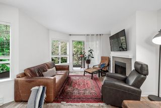 Photo 3: 214 555 W 14TH AVENUE in Vancouver: Fairview VW Condo for sale (Vancouver West)  : MLS®# R2502784