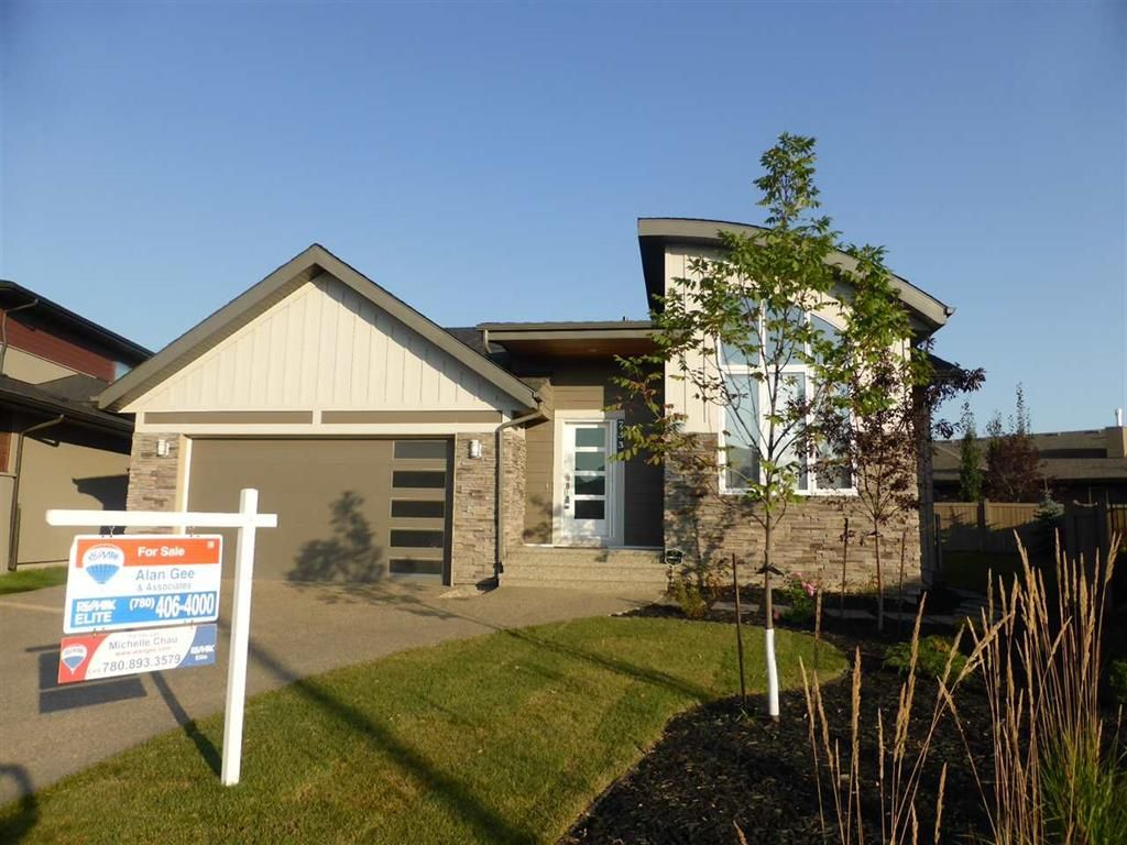 Main Photo: 7334 May Common in EDMONTON: House for sale (Edmonton)