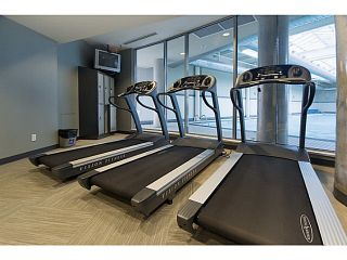 """Photo 17: 1503 58 KEEFER Place in Vancouver: Downtown VW Condo for sale in """"Firenze 1"""" (Vancouver West)  : MLS®# V1071192"""