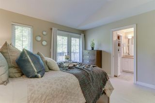 """Photo 15: 9 1651 PARKWAY Boulevard in Coquitlam: Westwood Plateau Townhouse for sale in """"VERDANT CREEK"""" : MLS®# R2478648"""