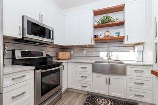 Photo 6: 306 1020 Esquimalt Rd in Esquimalt: Es Old Esquimalt Condo for sale : MLS®# 843807