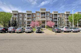 Photo 1: 436 78 B McKenney Avenue: St. Albert Condo for sale : MLS®# E4237934
