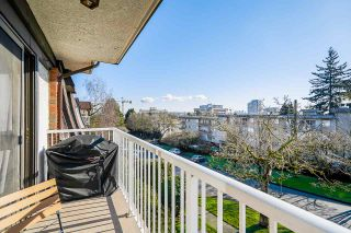Photo 21: 307 331 KNOX STREET in New Westminster: Sapperton Condo for sale : MLS®# R2536013