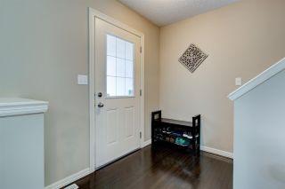 Photo 4: 217 51A Street in Edmonton: Zone 53 House Half Duplex for sale : MLS®# E4241023