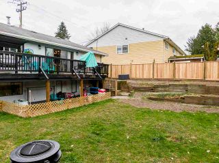 Photo 38: 33428 3 Avenue in Mission: Mission BC House for sale : MLS®# R2558393