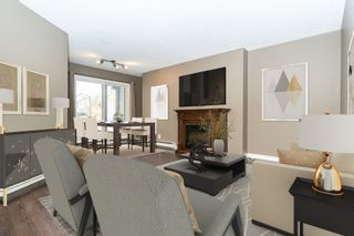 Photo 2: 4 610 Kenaston Boulevard in Winnipeg: River Heights South House for sale (1D)  : MLS®# 1827290