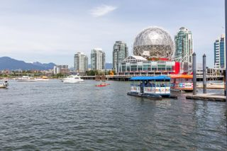 """Photo 22: 328 1783 MANITOBA Street in Vancouver: False Creek Condo for sale in """"Residences at West"""" (Vancouver West)  : MLS®# R2617799"""