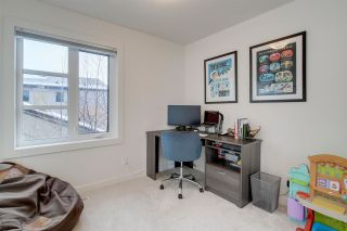 Photo 25: 6917 108 Street in Edmonton: Zone 15 Townhouse for sale : MLS®# E4228946