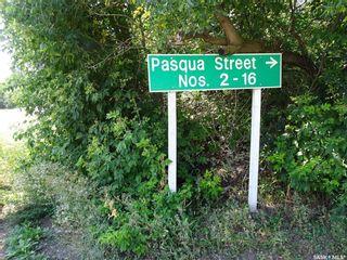 Photo 41: 4 Spanier Drive in Pasqua Lake: Residential for sale : MLS®# SK823913