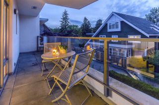 """Photo 15: 6022 CHANCELLOR Mews in Vancouver: University VW Townhouse for sale in """"Chancellor House"""" (Vancouver West)  : MLS®# R2069864"""