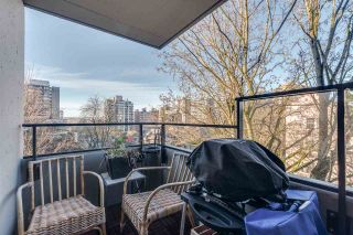 "Photo 18: 602 1108 NICOLA Street in Vancouver: West End VW Condo for sale in ""THE CHARTWELL"" (Vancouver West)  : MLS®# R2536103"
