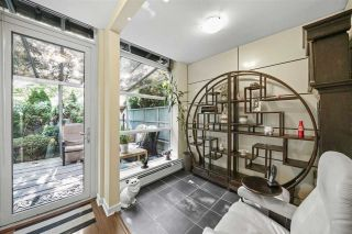 Photo 14: 238 188 KEEFER PLACE in Vancouver: Downtown VW Townhouse  (Vancouver West)  : MLS®# R2497789