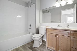 Photo 22: 39 Canoe Square SW: Airdrie Semi Detached for sale : MLS®# A1141255