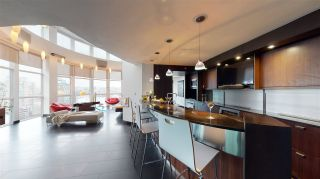 "Photo 14: 1503 283 DAVIE Street in Vancouver: Yaletown Condo for sale in ""Pacific Plaza"" (Vancouver West)  : MLS®# R2542076"