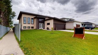 Photo 31: 217 Sauveur Place in Lorette: Serenity Trails Residential for sale (R05)  : MLS®# 202119755