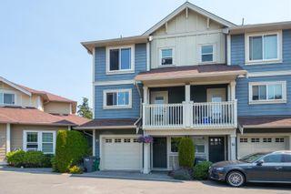 Photo 4: 15 4583 Wilkinson Rd in : SW Royal Oak Row/Townhouse for sale (Saanich West)  : MLS®# 879997