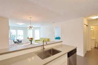 """Photo 3: 110 99 BEGIN Street in Coquitlam: Maillardville Condo for sale in """"Le Chateau"""" : MLS®# R2248058"""