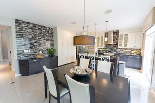 Photo 8: 158 Brookstone Place in Winnipeg: South Pointe Residential for sale (1R)  : MLS®# 202112689