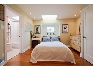 Photo 17: 1823 CREELMAN Ave in Vancouver West: Home for sale : MLS®# V1061088