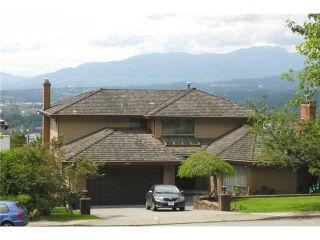 Photo 1: 7471 PANDORA Drive in Burnaby: Westridge BN House for sale (Burnaby North)  : MLS®# V840086